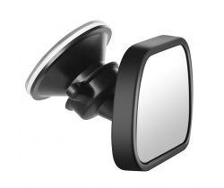 Bezpečnostné spätné zrkadlo Reer Twist2Fix