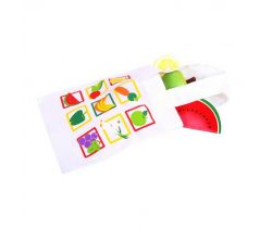 Nákupná taška na potraviny Bigjigs Toys