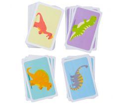 Pexeso Bigjigs Toys Dinosaurus