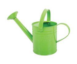 Záhradné kanvička Bigjigs Toys Zelená
