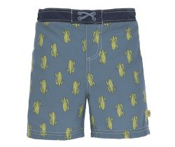 Chlapčenské plavky Lässig Board Shorts Boys Cactus Family