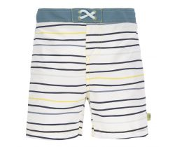 Chlapčenské plavky Lässig Board Shorts Boys Little Sailor Navy