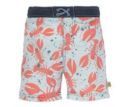 Chlapčenské plavky Lässig Board Shorts Boys Lobster