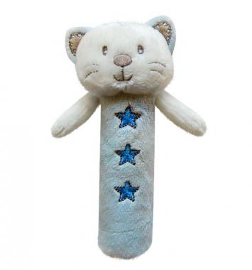 Bobas ZW-5A Mačička modrá pískatko