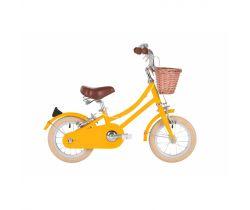 "Detský bicykel Gingersnap 12"" Bobbin"