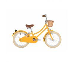 "Detský bicykel Gingersnap 16"" Bobbin"