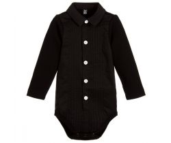 Body The Tiny Universe Tuxedo All Black