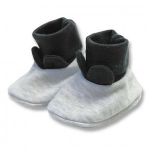Topánočky Lafel Xoxo Grey