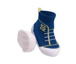 Topánočky Yo Blue Shoe