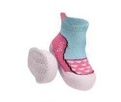 Topánočky Yo Pink Hearts