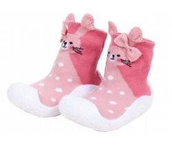 Topánočky Yo Pink Mouse