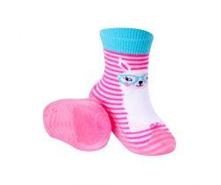 Topánočky Yo Pink Strips