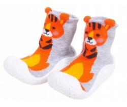 Topánočky Yo Grey Tiger