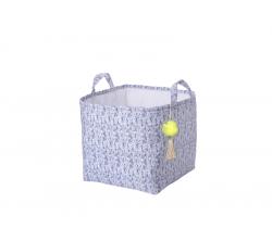 Box na hračky Kikadu Liška
