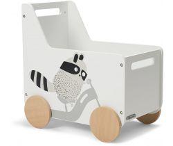 Box na hračky Kinderkraft Racoon