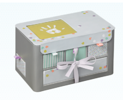 Box na poklady Baby Art My Little Treasures