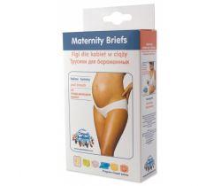 Canpol tehotenské nohavičky nízke