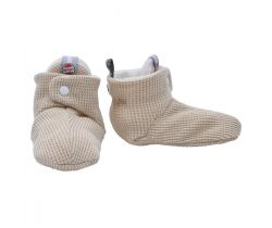 Topánočky Lodger Slipper Ciumbelle Ivory