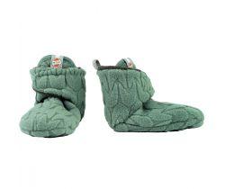 Topánočky Lodger Slipper Fleece Empire Green Bay