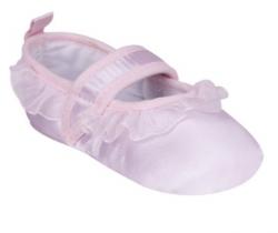 Topánočky Yo Balerínky Pink