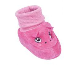 Topánočky Yo Eyes Pink