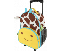 Cestovný kufor 3+ Skip Hop Zoo