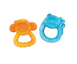 Chladiace hrýzatko 2 ks B-Kids Opička