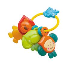 Hrkálka B-Kids Safari