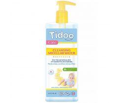 Čistiaca micelárna voda s nechtíkom 500ml Tidoo Bio/Organic