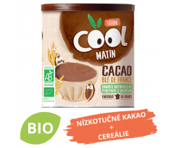 Čokoládový BIO nápoj 500g Vitabio Čoko raňajky
