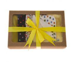 Darčeková krabička Bamboolik neplenková