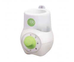 Ohrievač dojčenských fliaš a výživ dBb Remond