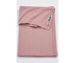 Deka do kočíka/kolísky 75x100 cm Meyco Knit Basic