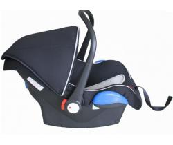 Detská autosedačka do vozíku za koleso Qeridoo