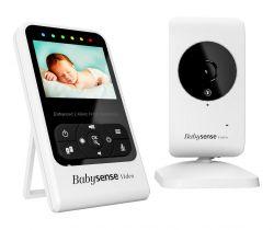 Detská opatrovateľka Hisense Babysense Video Baby Monitor V24R