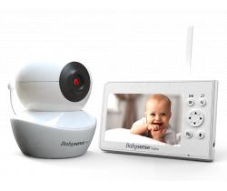 Detská opatrovateľka Hisense Babysense Video Baby Monitor V43