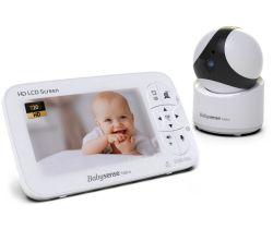 Detská opatrovateľka Hisense Babysense Video Baby Monitor V65