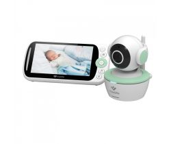 Detská opatrovateľka s kamerou TrueLife NannyCam R360