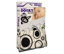 Detská deka Dooky Blanket