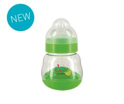 Detská fľaštička z Tritan 150 ml so širokým hrdlom dBb Remond