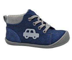 Detská obuv Protetika Baby Grey
