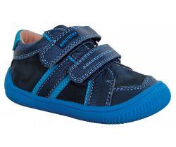 Detská barefoot obuv Protetika Don
