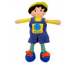 Detská bábika BabyMix Artur