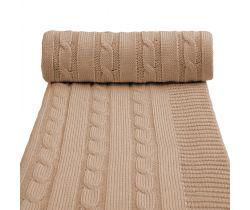 Detská pletená deka T-Tomi Spring