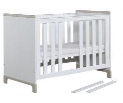 Detská postieľka 120x60 cm Pinio Mini