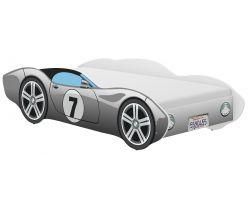 Detská posteľ Wooden Toys Corvetta Grey
