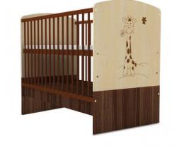 Detská variabilná postieľka 140x70 cm Faktum Makaó