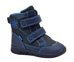 Detská zimná obuv Protetika Aston Navy