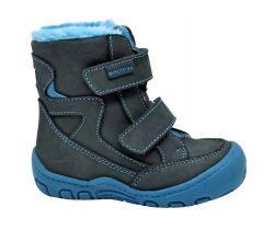 Detská zimná obuv Protetika Deron