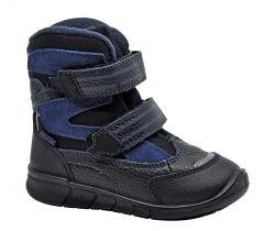 Detská zimná obuv Protetika Maron Navy